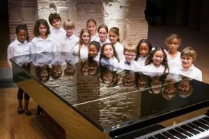 Concert Maitrise & HA 26 mai 2013
