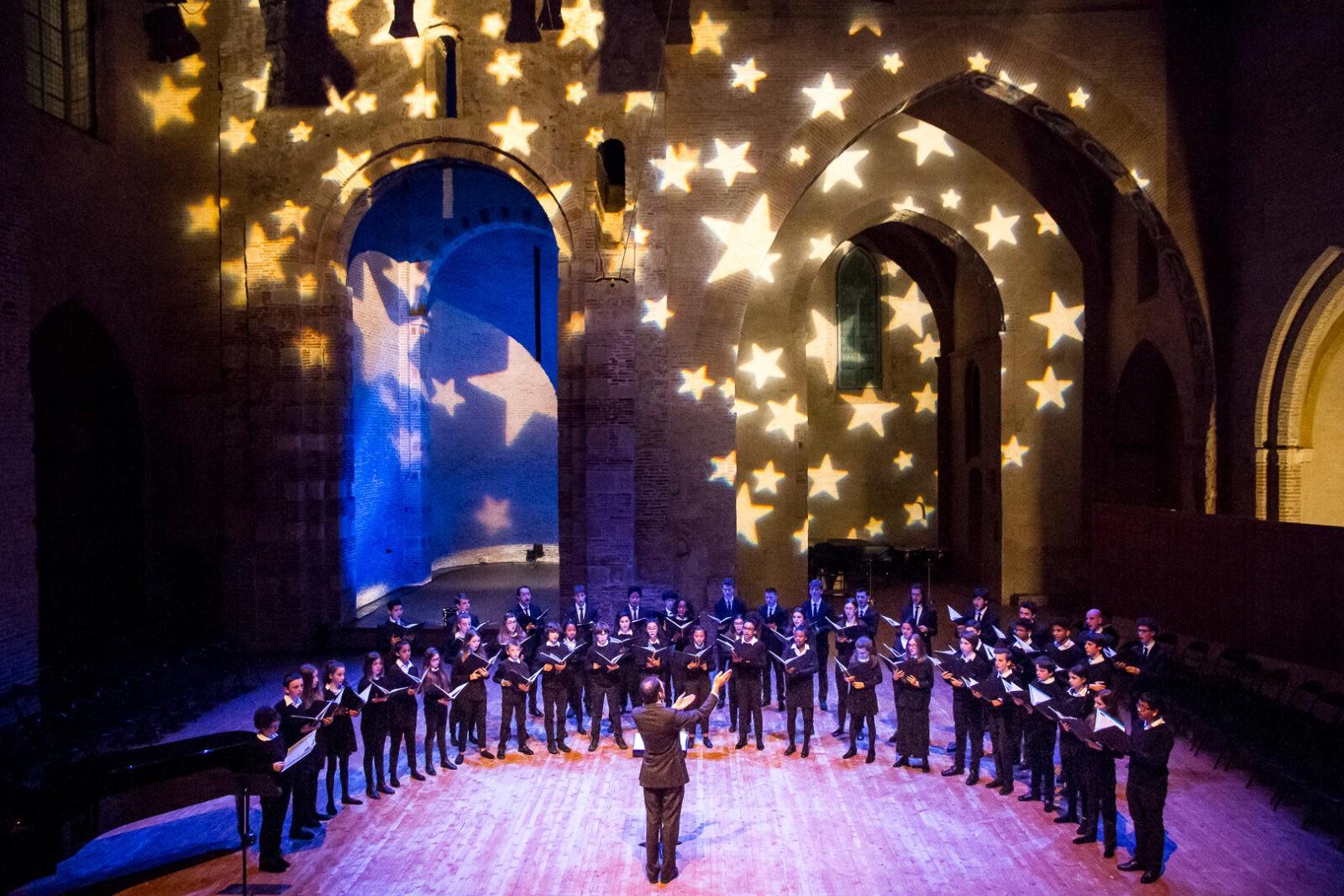 Soleil et étoiles 4 credit N.Lourdaux